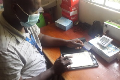 From Paper Health Records to mUzima: The Mobile Health App That Helps Health Care Providers Do…