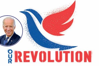 Our Revolution's Rebranding is Proof that Centrist Strategy Works