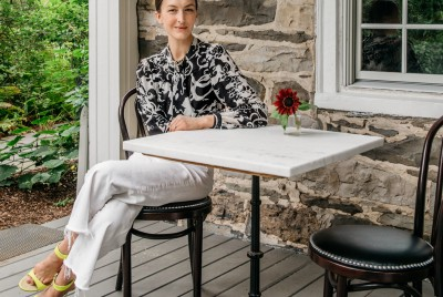 Hasbrouck House: A Modern Brand With Historic Roots