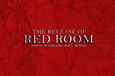 """Welcome to the """"Red Room""""."""