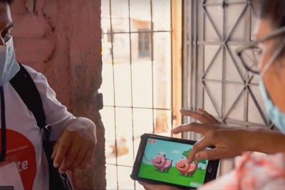More than 3,000 people in Peru have completed training in finance and technology as part of the…