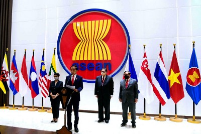 Indonesia as a Natural Leader of ASEAN: Towards a more benevolent approach?