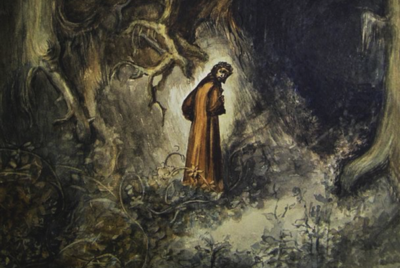 Dante's Inferno: What is Hell?