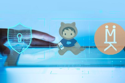 Salesforce + Multi-Factor Authentication, Another Great Reason to Get Secure