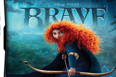 From the Vault: Brave (NDS)