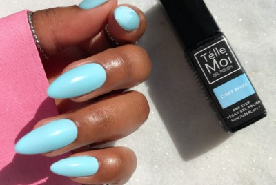 This Black-owned Vegan Nail Polish Brand is Changing the Game