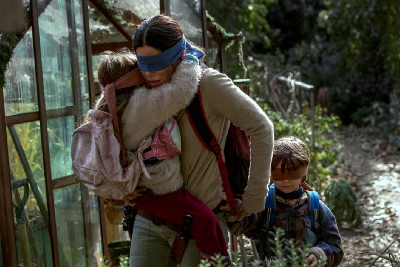 Lessons we can learn from Bird Box and present day Coronavirus pandemic
