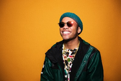 Anderson.Paak, Korean Heritage, and Something More