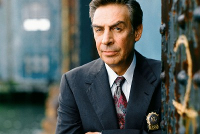 Looking Through Jerry Orbach's Eyes