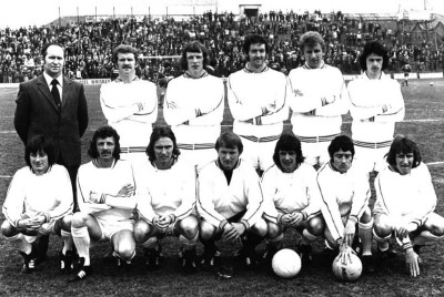 """""""Go back to the bog"""": Football in Donegal and the birth of Finn Harps"""