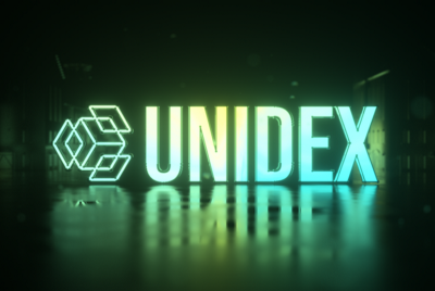 UniDex V1 release and more