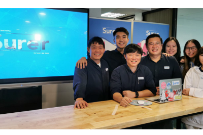 Surer, the insurtech startup with a $1.7T opportunity