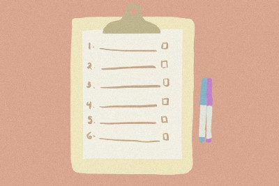 How to Track Your Habits