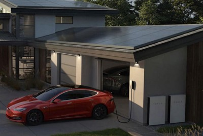 Hacking the Tesla Powerwall for bad weather management, Observability, and Fun