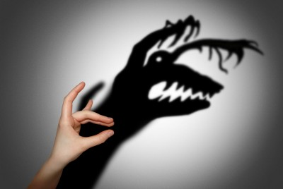 You owe it to your big idea to fight fear and take action — Uncover the 12 big blocks which keep…