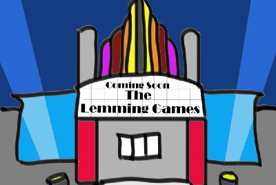 The Lemming Games