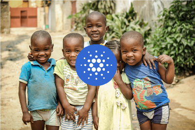 Cardano's Africa Project Proves That Blockchain Might Improve the World