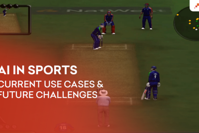 AI in Sports: Current Use Cases and Future Challenges