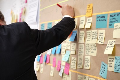 Kanban for IT and non-IT Teams
