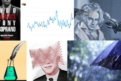 Science Writing, Predicting Rainfall, and Language: Lux Recommends #298