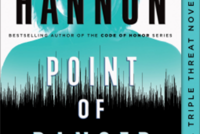 Book Review: Point of Danger