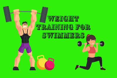 Most swimmers are already well acquainted with the benefits that dryland exercises can provide…