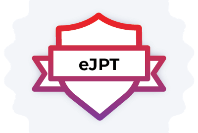 eJPT Experience [sys41x4]