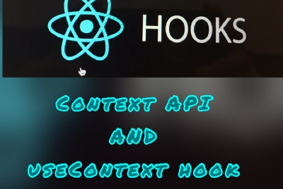 How to Use and Implement Context and useContext Hook with example React Hook's—Beginner Guide