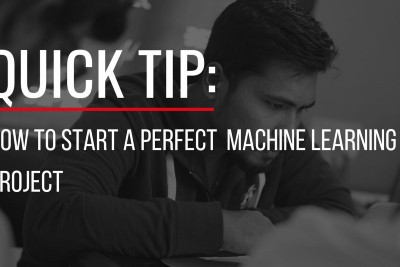 Steps to approach a Machine Learning Project