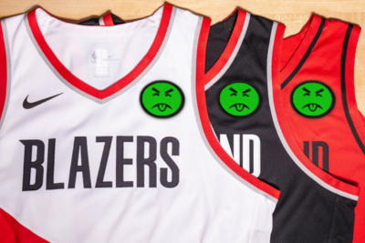 Team Dreams 2K19: The Night of the Living Trail Blazers