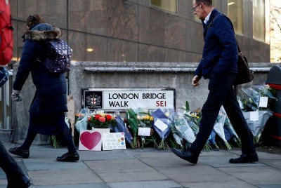 What the London Bridge terror attack says about us
