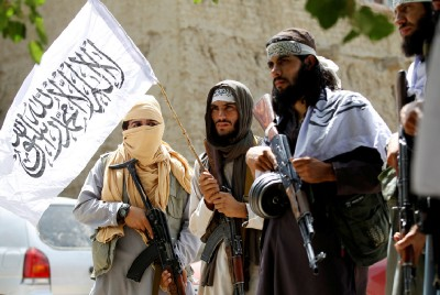 Opinion| The Hypocrisy of the Taliban