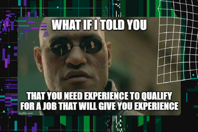 DNA of an Entry Level Designer: What I look for when hiring an upcoming design talent