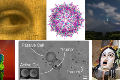 Artificial Cells, Gene Therapy, and Ancient Roman Humor: Lux Recommends #294