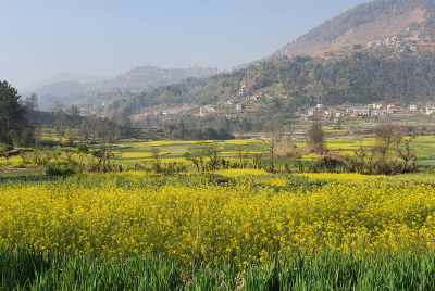 Life Lessons I Learnt Living in Nepal