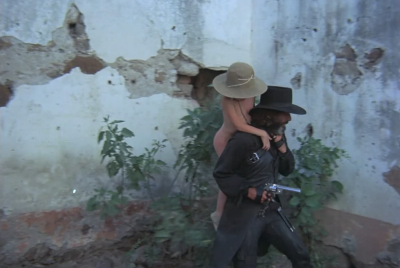 Hideo Kojima's love for film portrayed in MGS series (Jodorowsky's El Topo and Snake Eater)