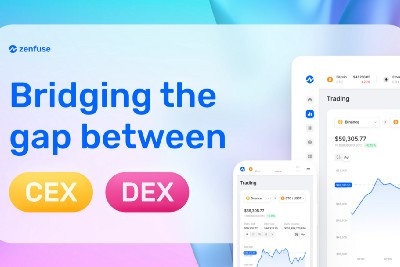Zenfuse Trading Guide—CEX vs DEX—Pros and Cons