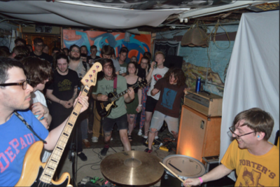 An Intro To Chicago Emo Revival: Part Three