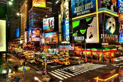 What Do Broadway & Associations Have in Common?