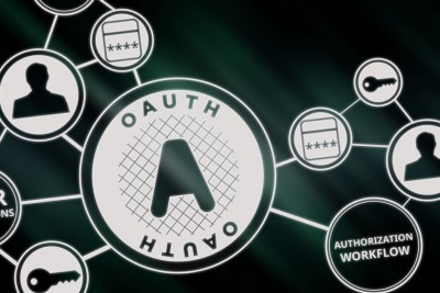 Protecting APIs with OAuth 2.0