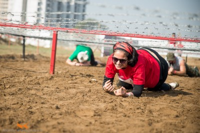 India's Biggest Obstacle Race — Devils Circuit's ticket sales are now live on Townscript!