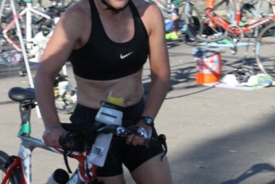 How to Do Your First Ironman—Part Three