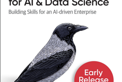 The author used parts of the material with business students, data scientists, and business people…
