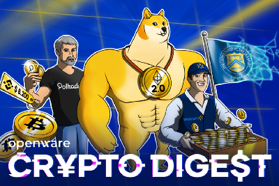 Openware Crypto Digest #11