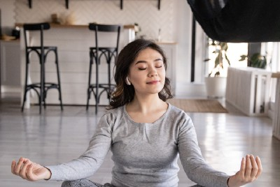 5 Activities That Promote Inner Peace