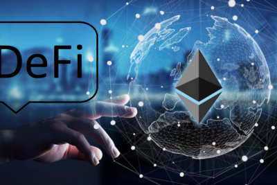 What is DeFi? Beginner's Guide to Decentralized Finance