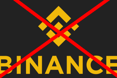 Why You Should Not Be Using Binance
