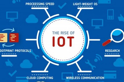 Attuali e prossime normative Internet of Things