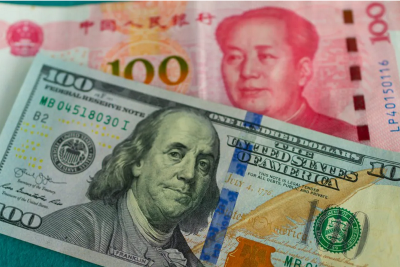 The ultimate conflict between the US and China will be monetary