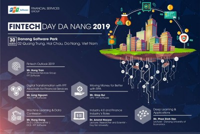 FinTech Day 2019: How Digital Transformation is Reshaping Finance Sector?